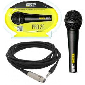 SKP Pro Audio Pro 20 Microphone